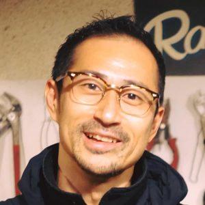 岩崎 仁志(いわし)