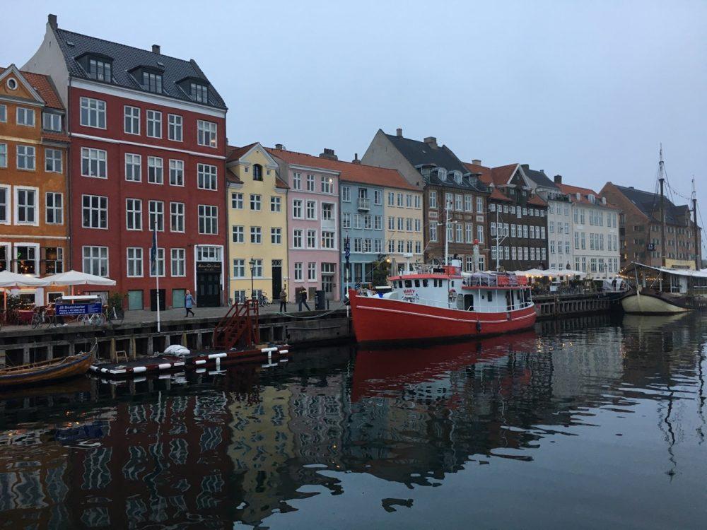百聞は一見に如かず、世界幸福度ランキングNO.1の国を視てきました【フィンランド&デンマーク】